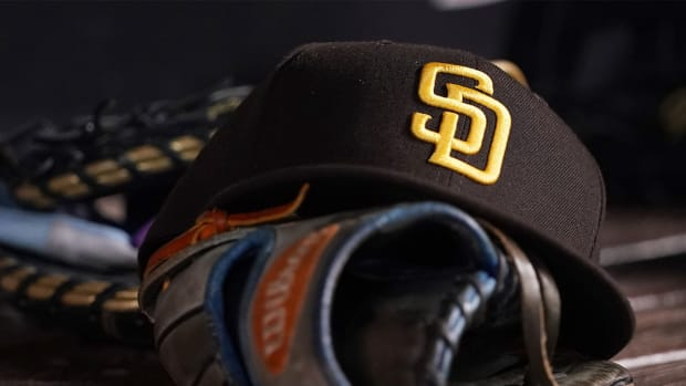 Padres Hat