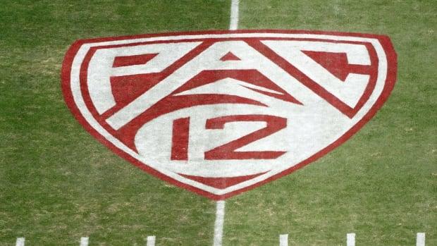 Pac-12 logo kirby lee