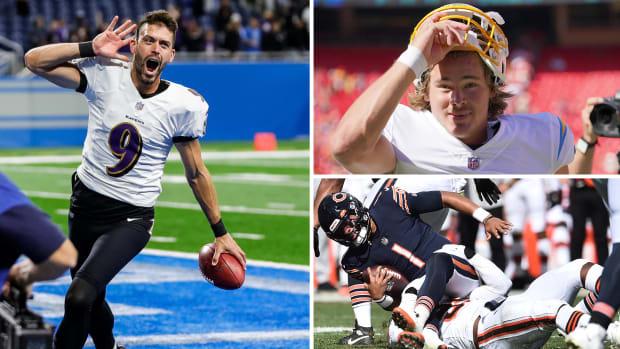 NFL Week 3 Takeaways