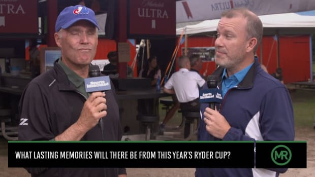 Morning Read Ryder Cup - Memories