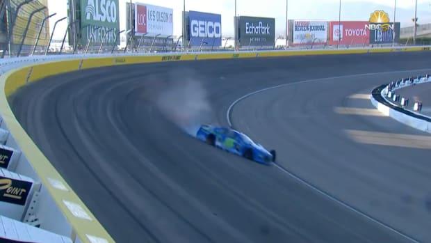joey gase crash