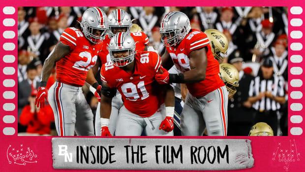 Inside The Film Room (Akron-Defense)