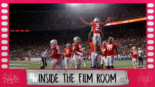 Inside The Film Room (Akron-Offense)
