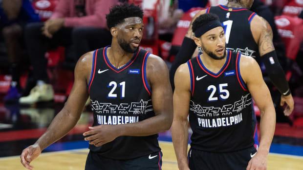 NBA Media Day live updates