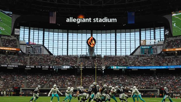 Allegiant vs Miami 21