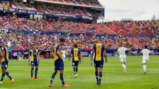 Pitchside: Tigres win 3-0 at San Luis