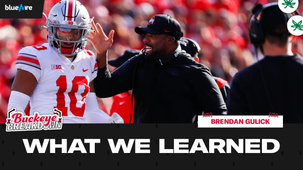 What We Learned (Rutgers)