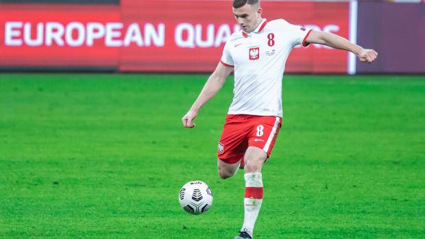 Kacper Kozlowski