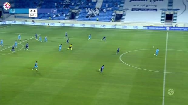 Highlights: Baniyas 2-2 Al-Nasr