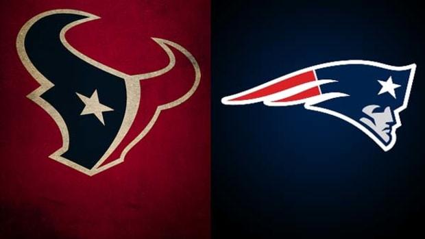 Texans-Patriots