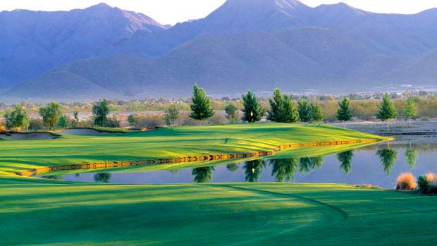 Talking Stick Golf Club