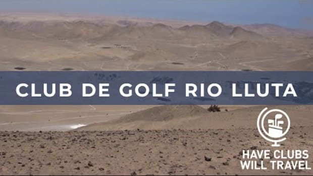 Episode 11: Club de Golf Rio Lluta