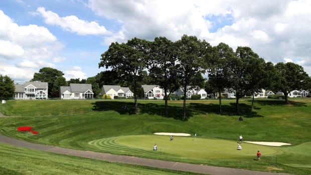 Travelers Championship - Preview Day 3