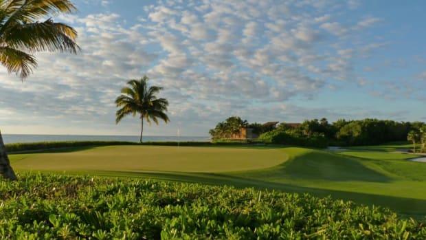 Golf Trip Authority — Golf Americas