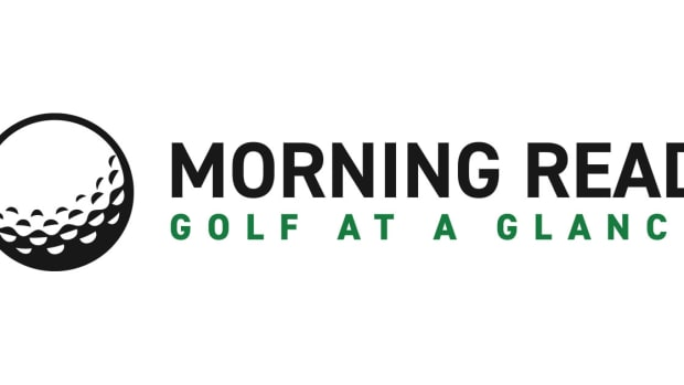 Morning Read | Golf at a Glance