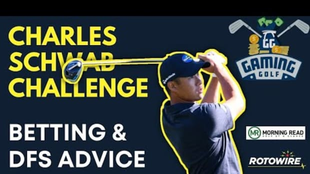 Favorites, sleepers, best bets at Colonial (no, we don't predict Mickelson to win again this week)