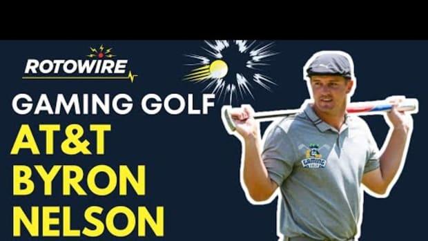 AT&T Byron Nelson looks ripe for a long-shot winner