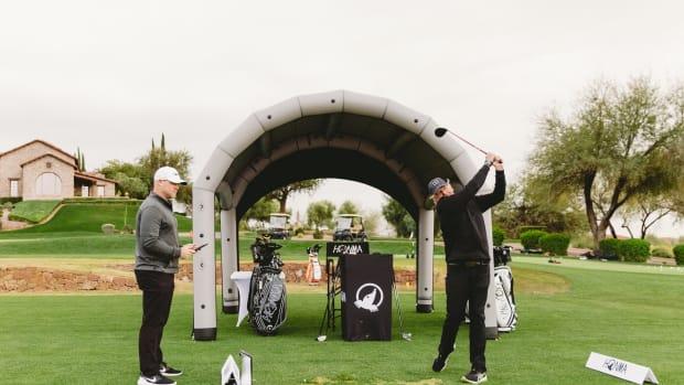 Honma Golf — Mobile Fitting Center