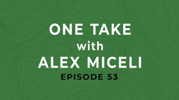 Episode 53: 'Golf needs to take a stand'