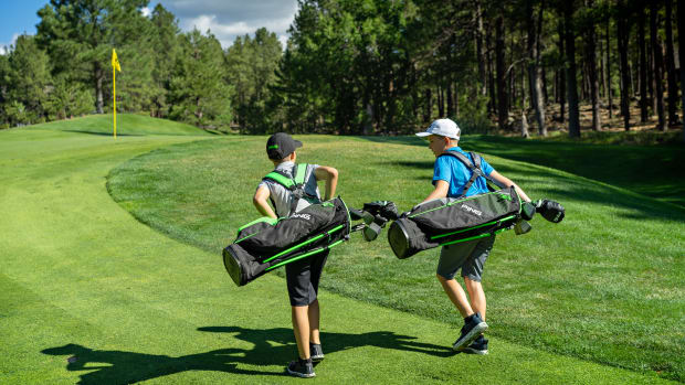 Ping — ProdiG Youth Golf Equipment