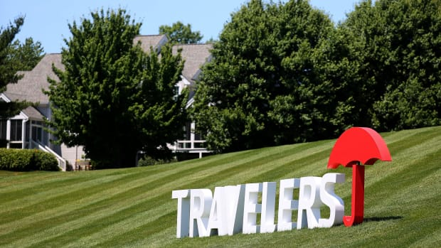 2020 Travelers Championship