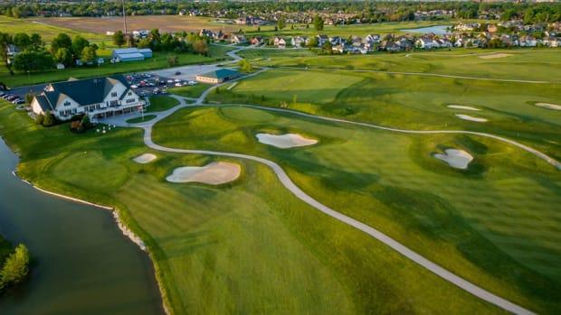 Stone Ridge Golf Club