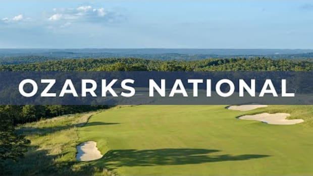 Episode 10: Ozarks National