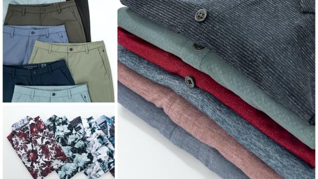 7Diamonds collage of apparel