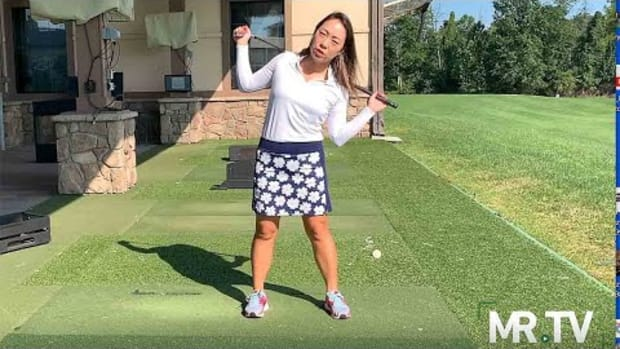 How to make a proper turn in your golf swing