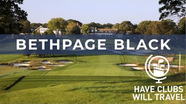 Episode 9: Bethpage Black