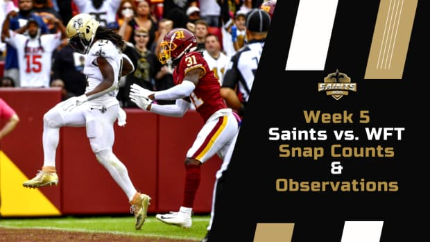 Snap Counts (2)