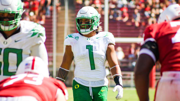 Noah Sewell Stanford