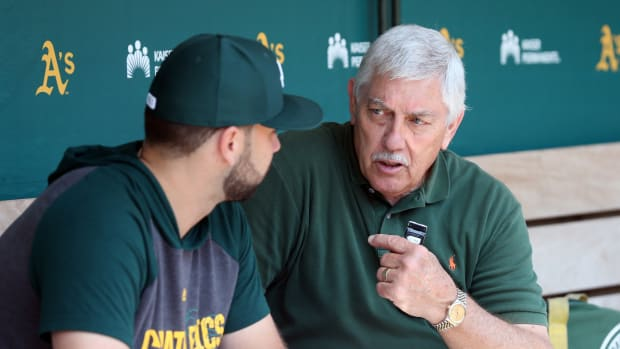 ray-fosse-oakland-a's