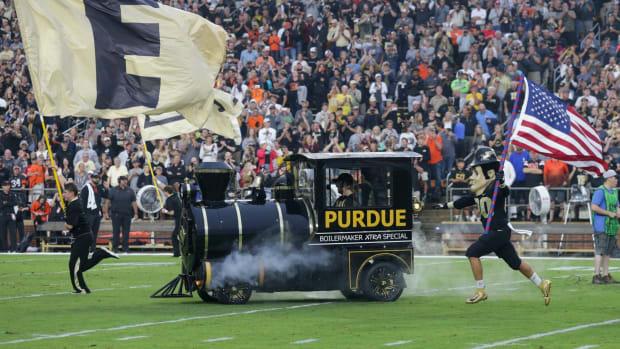 Purdue Pete