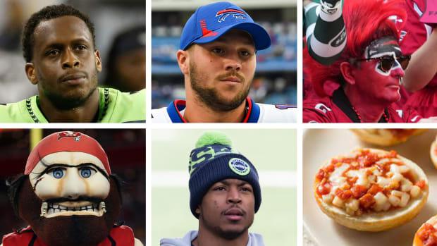 NFL Week 6 Preview