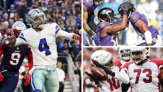 NFL Week 6 takeaways