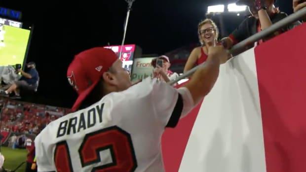 Brady Fan