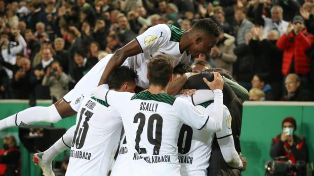 Borussia Moenchengladbach