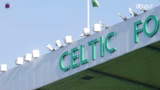 Pitchside: Morelos seals a point against Celtic