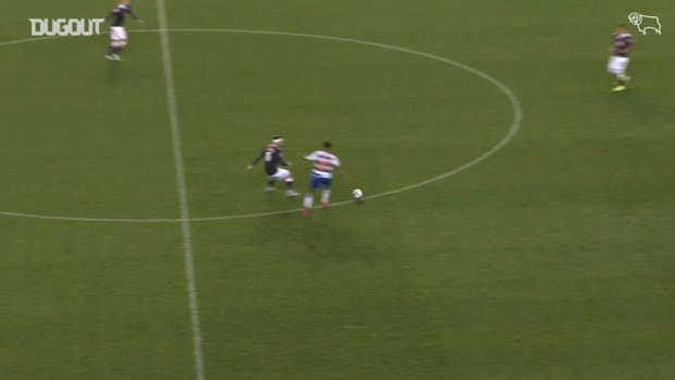 Tom Ince rounds off team move at the Madejski