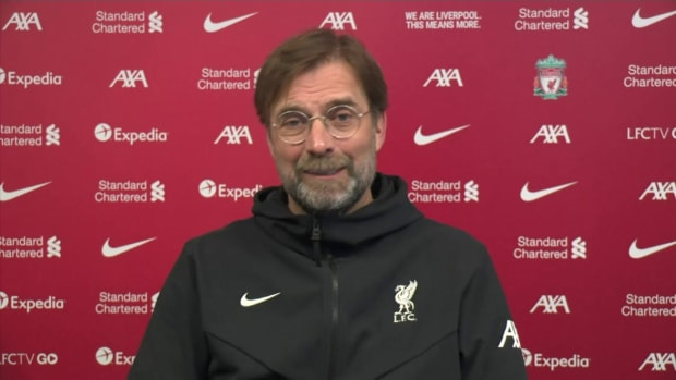 Klopp issues rallying cry ahead of Arsenal clash - ESPN Video