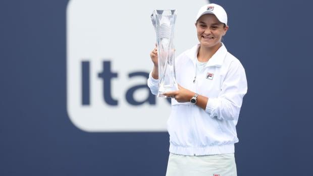 Ashleigh Barty Miami Open thumb