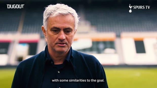 Mourinho: 'Maybe we deserved point'