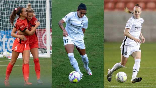 The NWSL 2021 season kicks off with the Challenge Cup