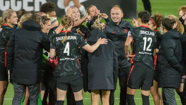 The Portland Thorns are favorites entering the 2021 NWSL season