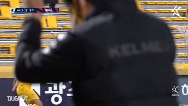 Felipe stars with brace against Suwon FC