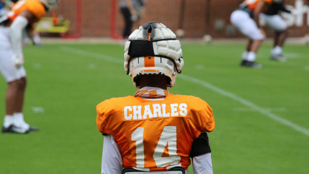 Christian Charles
