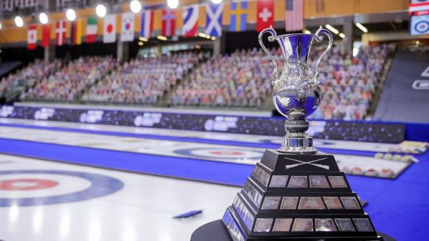 WCF M trophy