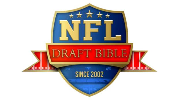 NFL Draft Bible