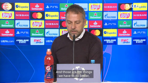Flick: 'We'll do everything we can to reach the semifinals'